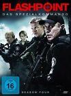 Flashpoint - Das Spezialkommando - Staffel 4 (2012)