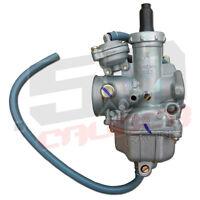 Honda Trx250 Te Carb Carburetor Replacement 27mm Bore 2004 2005 2006 2007