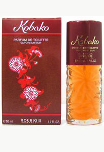 KOBAKO-By-Bourjois-EDP-Eau-De-Parfum-Fragrance-For-Women-50ml