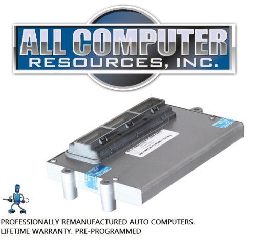 LIFETIME WARRANTY 1996 1997 1998 Jeep Cherokee XJ ENGINE COMPUTER ECU ECM PCM