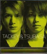 (AD435) タッキー&翼, 假面/未来航海 2 Discs - 2005 CD & DVD