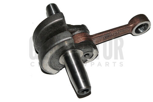 Crank Shaft Rod For Subaru Robin NB351 NB411 Motor Brush Cutters 541 20010 00-1