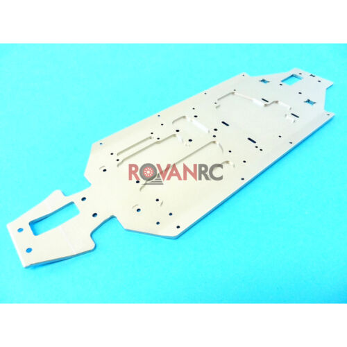 1:5 Rovan SLT Buggy HD Aluminum Main Frame Chassis For LOSI Buggy Conversion