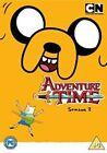 Adventure Time The Complete Second Season 5051892183192 DVD Region 2