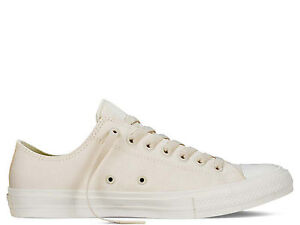 Men-039-s-Brand-New-Converse-Chuck-Taylor-All-Star-II-OX-Fashion-Sneakers-151224C