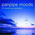 Panpipe Moods [Hallmark] by Various Artists (CD, May-2004, Hallmark Recordings (UK))