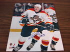 Jay Bouwmeester Autograph / Signed 8 x 10 Photo Florida Panthers