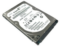 Seagate Thin St500lt012 500gb 5400rpm Sata 6.0gb/s 2.5 Notebook Hard Drive
