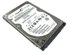 """NEW Seagate Thin ST500LT012 500GB 5400RPM SATA 6.0Gb/s 2.5"""" Notebook Hard Drive"""