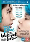 Blue Is The Warmest Colour 5021866684307 DVD Region 2