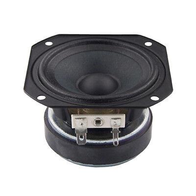 "NEW 2.5/"" Woofer Speaker.Full Range two inch.8ohm.Pin Cushion.2-1//2 inch.mini.40w"