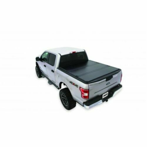 TonnoPro UF-165 Ultrafold Tonneau Truck Bed Cover for 2015-2018 GMC Canyon