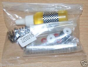 Tamiya 58354 The Frog / 58384 Subaru Brat, 9400372/19400372 Sac pour pièces d'amortisseur, pincement