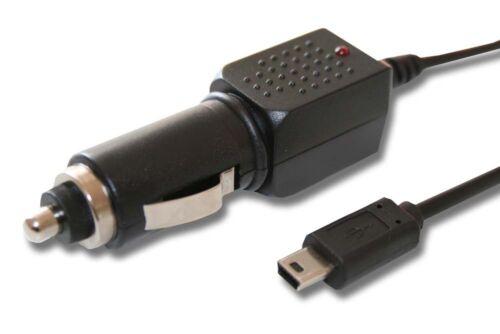 original vhbw® Kfz Ladegerät für NAVIGON TRANSONIC 2100 2110