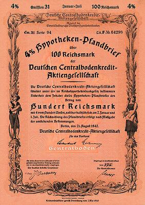 Anleihe Deutsche Bank