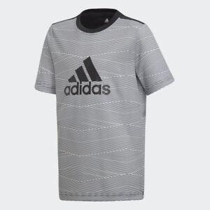 adidas t-shirt gr. 176