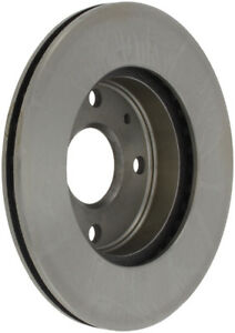 Centric Parts 121.41001 C-Tek Standard Brake Rotor