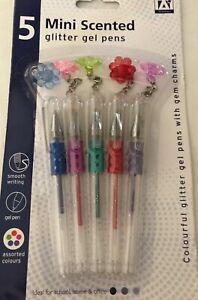 Mini-Scented-Glitter-Pens
