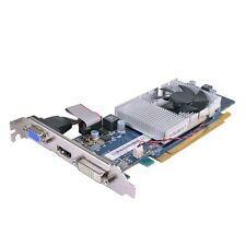 AMD Radeon HD 7350 1GB DDR3 PCI Express (PCIe) VGA / DVI / HDMI VIDEO CARD
