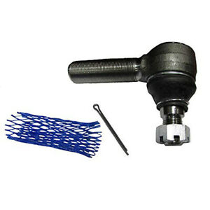 D88491 RH Right Steering Inner Tie Rod End fits Case 480D 480E 480LL 580 580C