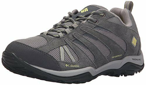 Columbia 1671011 donna Dakota Drifter Waterproof Hiking scarpe- Choose SZ Coloree.