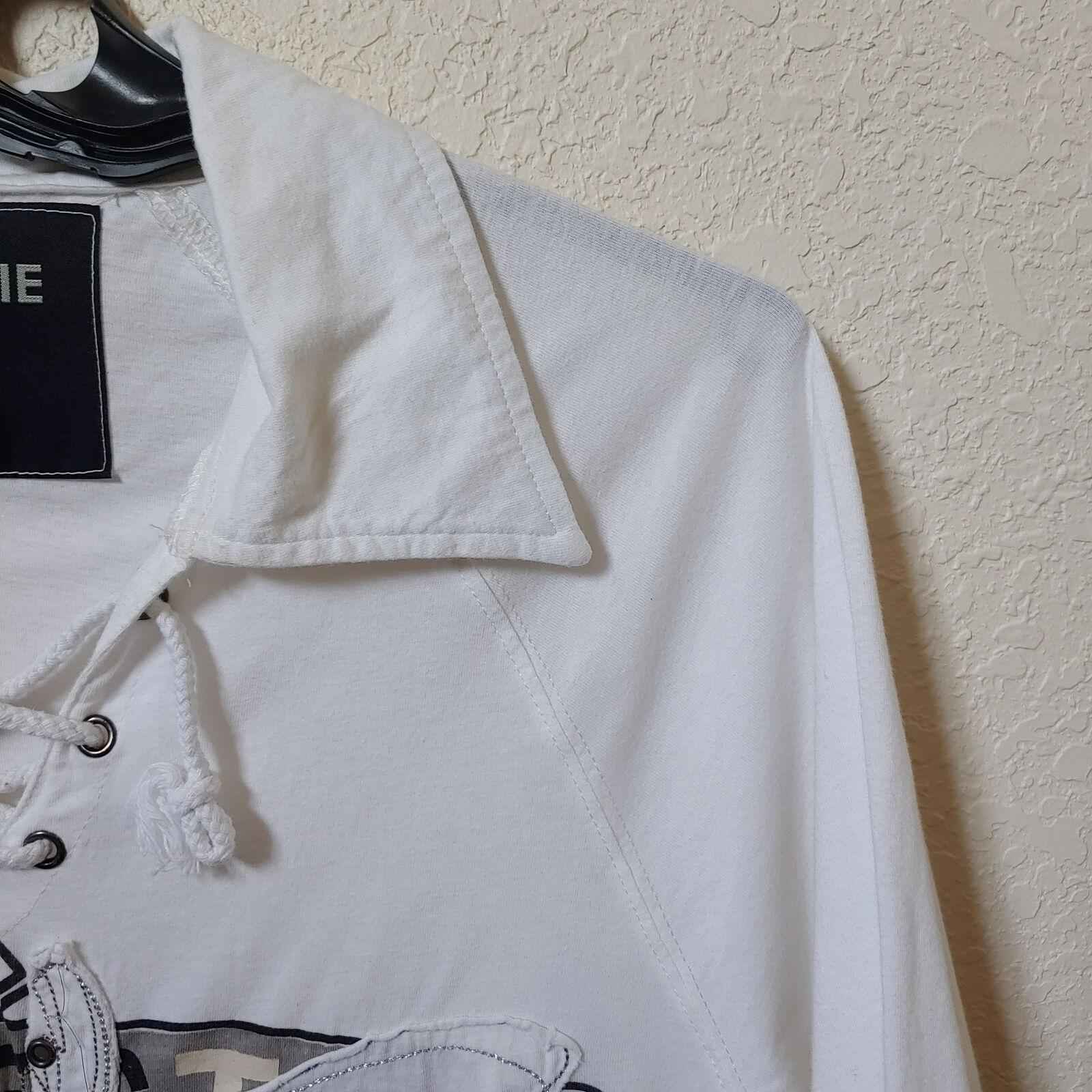 Energie | Mens Casual Short sleeve shirt - image 8