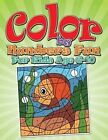 Color by Numbers Fun: For Kids Age 6-10 by Bowe Packer (Paperback / softback, 2015)