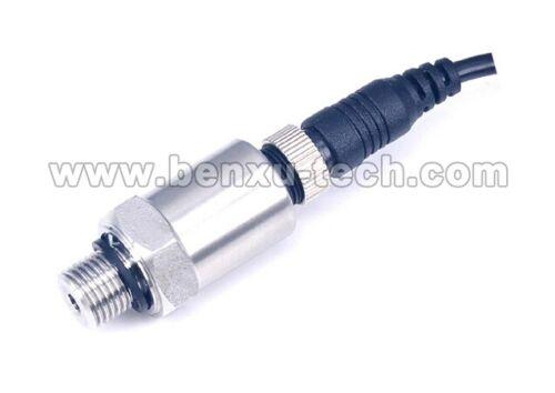 IP68 Waterproof Outdoor Application Pressure Transmitter Sensor Transducer