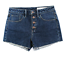 Foster Bond Shorts dames boyfriend Rise Treasure voor 31 Sz High 2808 pqA5wdx