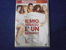 IL MIO RAGAZZO E' UN BASTARDO - FILM IN DVD ORIGINALE - COMPRO FUMETTI SHOP