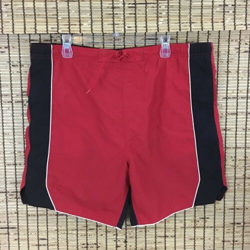 Sand N Sun Men's Swimming Trunk Mesh Lined Pool Be