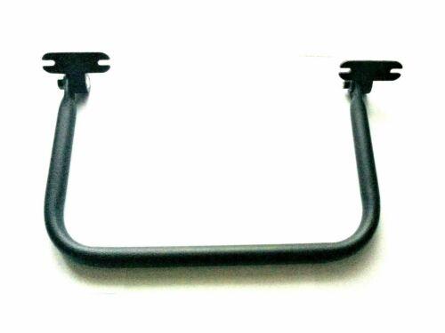 Außenspiegel Seitenspiegel  ø15-28 Bagger 280x155 Spiegelarm Spiegelhalter links