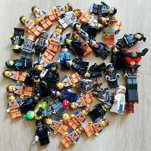Lego-movie-Minifigures-x5-Figs-per-order-Suprise-Packs-Emmet-amp-More