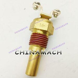 5I7578 Water Temperature Sender for Caterpillar 320 320B 320C 323D 311C 315C