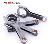 Connecting Rod Rods Conrods For Suzuki Swift Cultus Gti G13b With Arp Bolts Msr