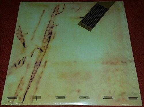Soda Stereo - Signos [New Vinyl] Argentina - Import
