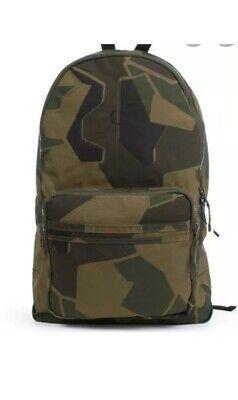 Fred Perry Arktis Backpack Rucksack Bag L4215 G56 | eBay
