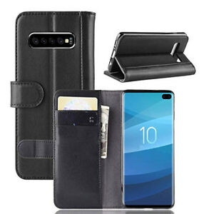 For Samsung Galaxy S10 S10 S10 Lite Premium Leather Wallet Cover Book Case 2019 Ebay