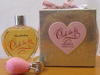 Ooh La La By Victoria Perfume 3.4 Oz Eau De Parfum Spray For Women Rare