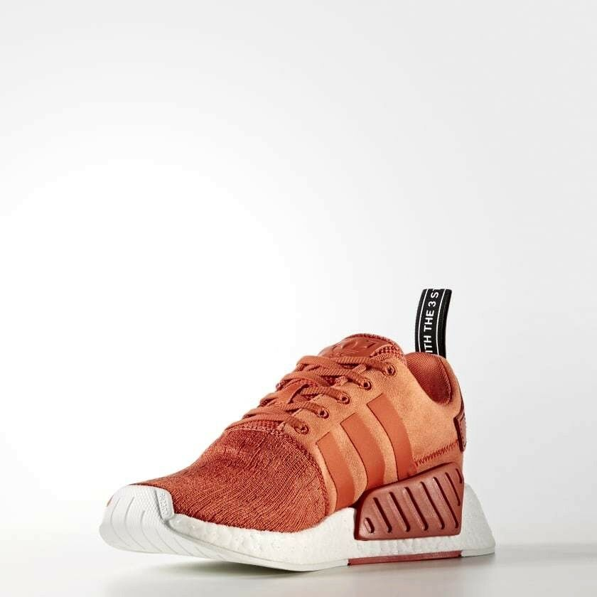 NIB ADIDAS NMD_R2 MENS SHOES  BY9915  FUTURE HARVEST  Multi Size Msrp