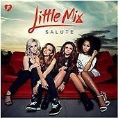 Little Mix - Salute (CD)