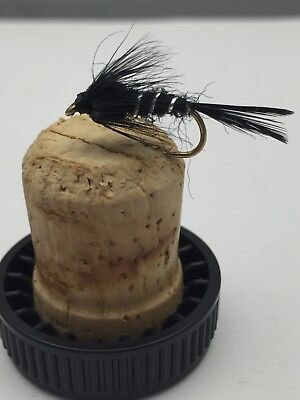 10 ninfe TUNGSTENO barbless #14 mosche artificiali pesca fly tying jig FASNA