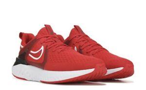 Men-Nike-Legend-React-2-Running-Training-Shoes-Sneaker-University-Red-AT1368-600