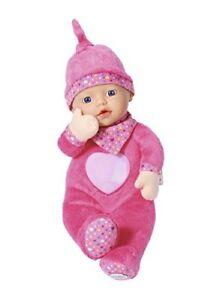 589f08437c035d Zapf Creation My Kleine Baby Born First Love Nachtlicht Spielzeug ...