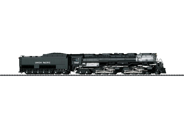 Trix h0 22940 vapore classe 3900 Challenger della Union Pacific-NUOVO + OVP
