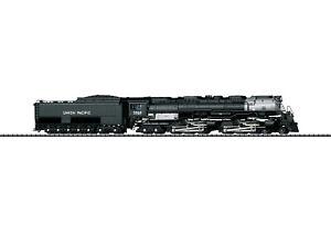 Trix-H0-22940-Dampflok-Klasse-3900-Challenger-der-Union-Pacific-NEU-OVP