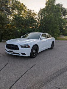 2014 Dodge Charger RWD