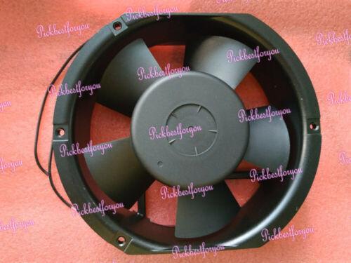 New Original Jiu long ventilateur axial G17050HA3BL 17050 17 cm climatisation 380 V 38 W 2 Wire MH65 QL