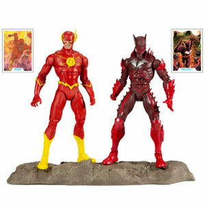 Dark-Nights-Metal-DC-Multiverse-Batman-Red-Death-amp-Flash-2-Pack-Mcfarlane