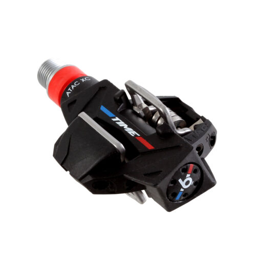 Black Time Sport XC 6 ATAC Pedals